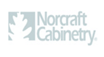 Norcraft Cabinetry logo