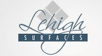 Lehigh Surfaces logo