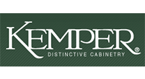 Kemper Distinctive Cabinetry logo